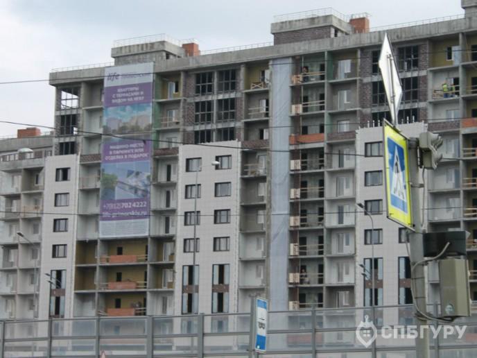 """ЖК """"Life-Приморский"""": интересный, но неоднозначный проект в Приморском районе - Фото 11"""