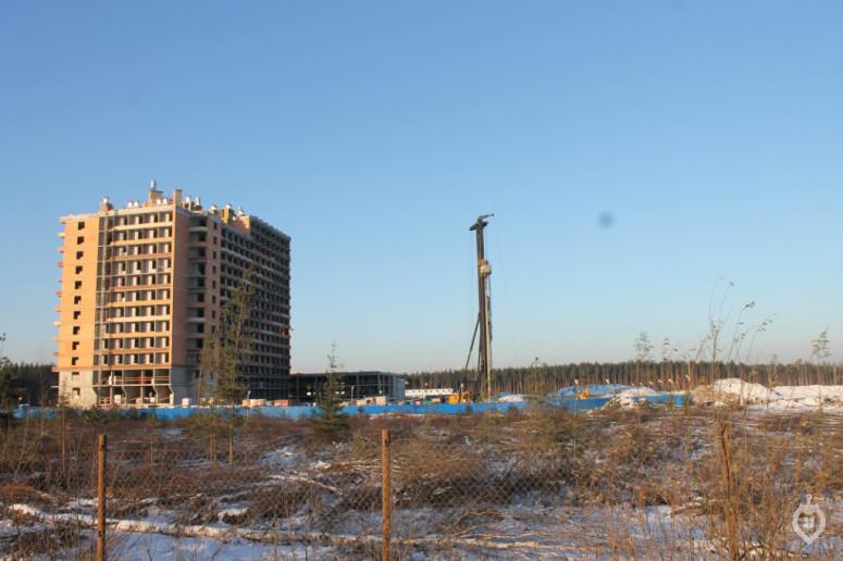 """ЖК """"Северный вальс"""": недвижимость, которая заставит двигаться - Фото 11"""