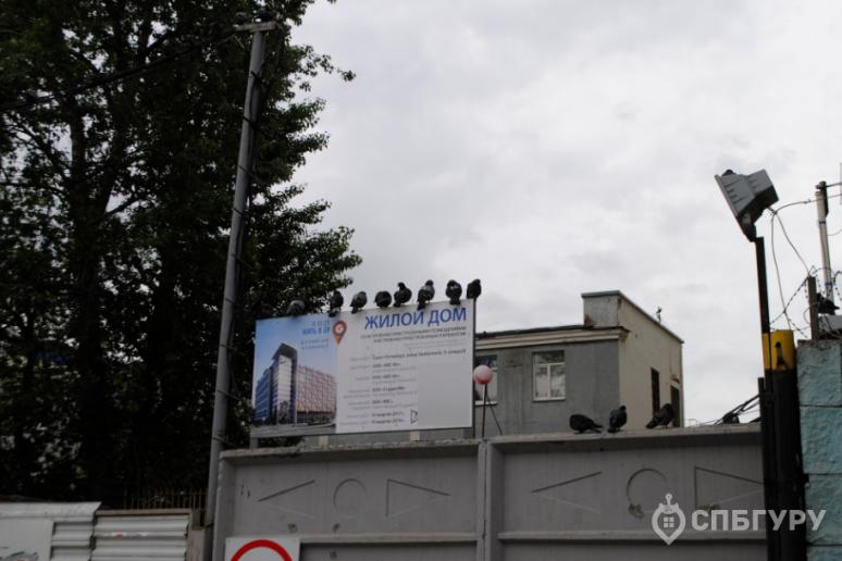 """ЖК """"Облака на Лесной"""": рядом с метро, вблизи загруженных дорог - Фото 22"""