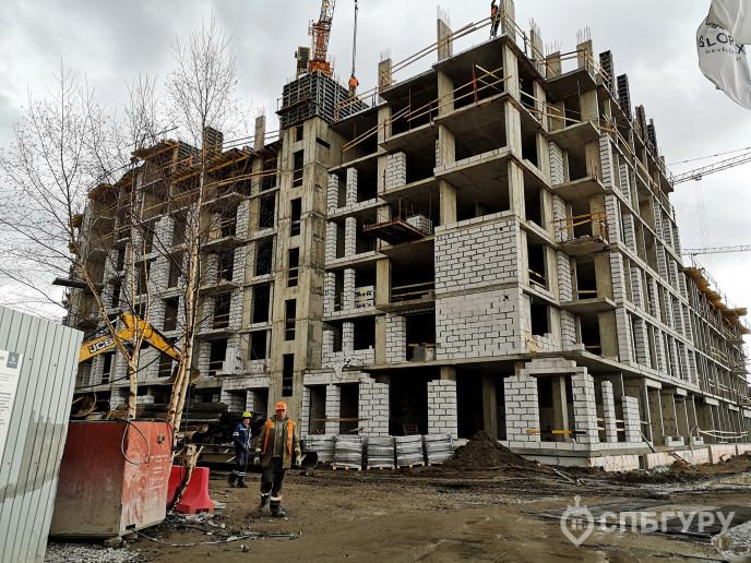 """ЖК """"Первый квартал"""": с чего начинается City на Лиговском - Фото 14"""
