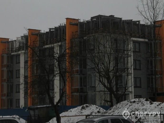 ЖК Inkeri: приятный малоэтажный комплекс в Пушкине - Фото 14