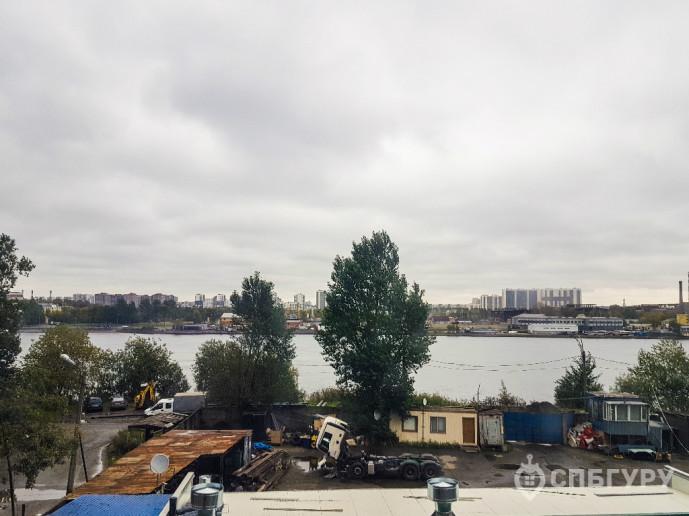 """ЖК """"Дом на набережной"""": проект, потеснивший новый мост через Неву - Фото 47"""
