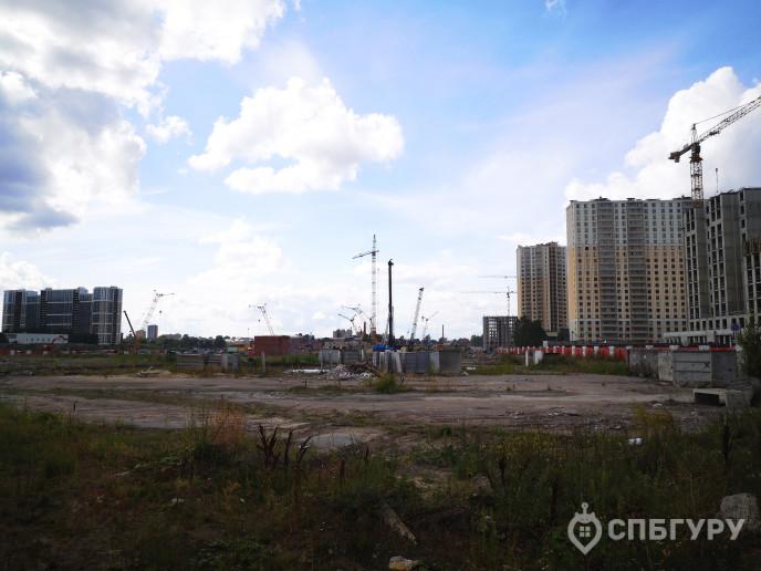 """ЖК """"Дальневосточный, 15"""": освоение питерской промзоны гостем из столицы - Фото 3"""