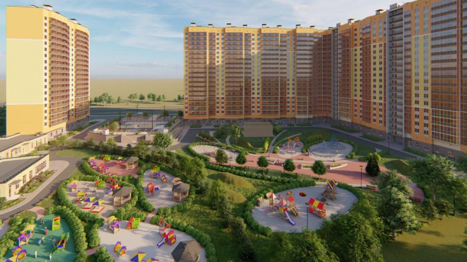 """ЖК """"Мурино Парк"""": солнечный комплекс с плюшками у метро - Фото 18"""