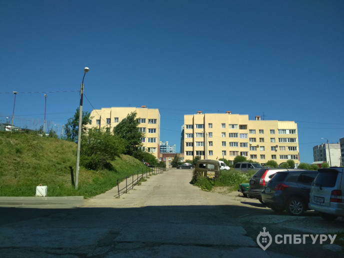 """ЖК """"Ювента"""": дом юношеских грез в скромном поселке - Фото 44"""