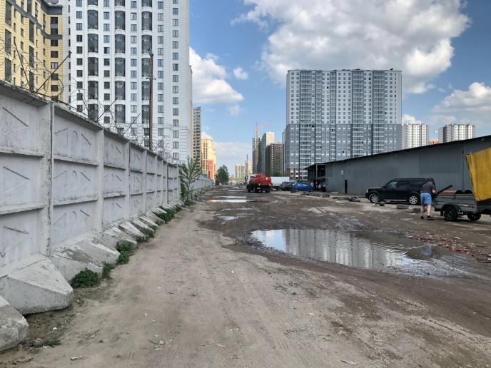 """ЖК """"Цивилизация на Неве"""": сталинский ампир в окружении промзоны - Фото 3"""