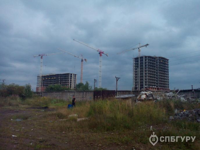 """ЖК """"Две столицы"""": комфорт не сразу строился - Фото 19"""