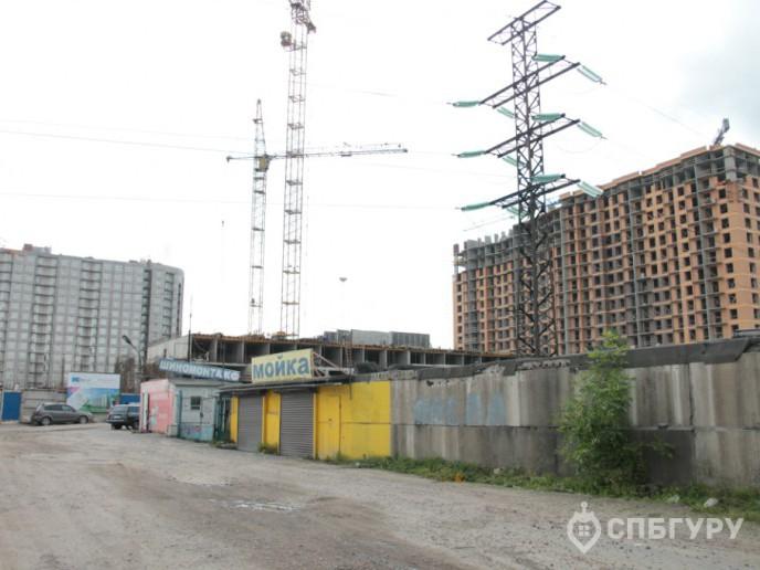 """ЖК """"Медалист"""": кирпичный дом с недорогими квартирами на месте складской постройки - Фото 7"""