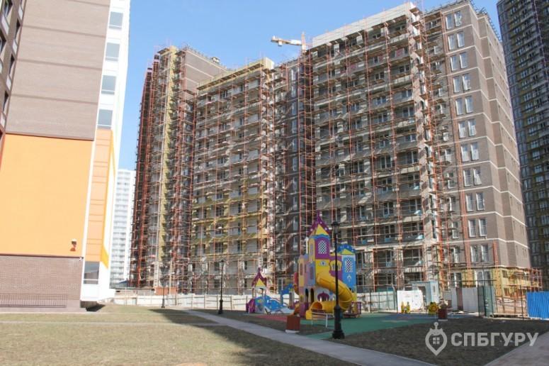 """ЖК """"Лондон"""": живописные многоэтажки с инфраструктурой от Setl City в Кудрово - Фото 32"""