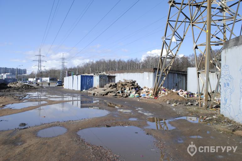 """ЖК """"Приморский квартал"""": корпуса вовсю строятся, а район не готов - Фото 40"""