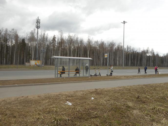 """ЖК """"Заповедный парк"""": жильё для романтиков и автомобилистов - Фото 1"""