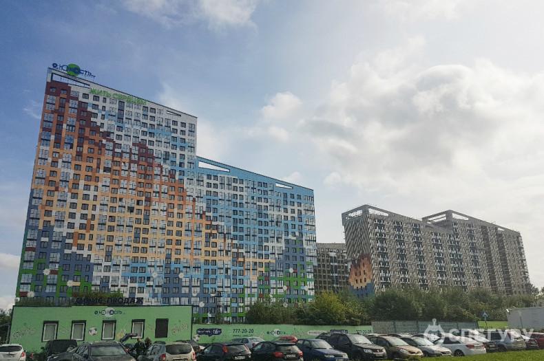 """ЖК """"Цивилизация"""": маленький город на месте старой промзоны - Фото 17"""