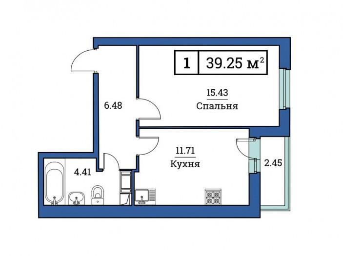 """ЖК """"Цвета радуги"""": жилье для тех, кто умеет ждать - Фото 36"""