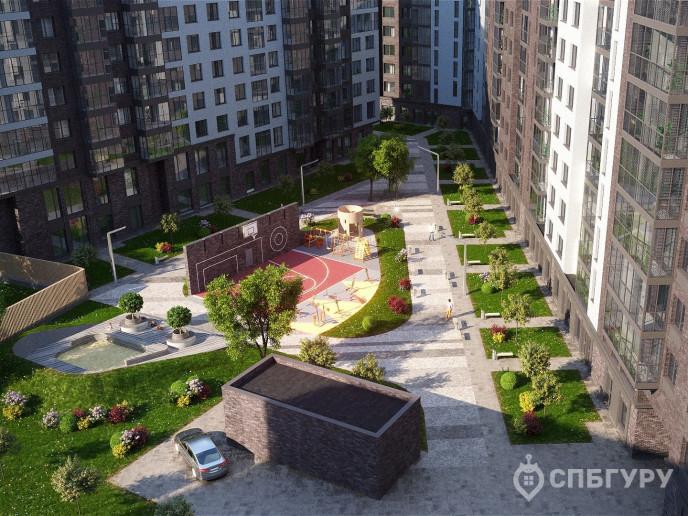 """ЖК """"Первый квартал"""": с чего начинается City на Лиговском - Фото 20"""