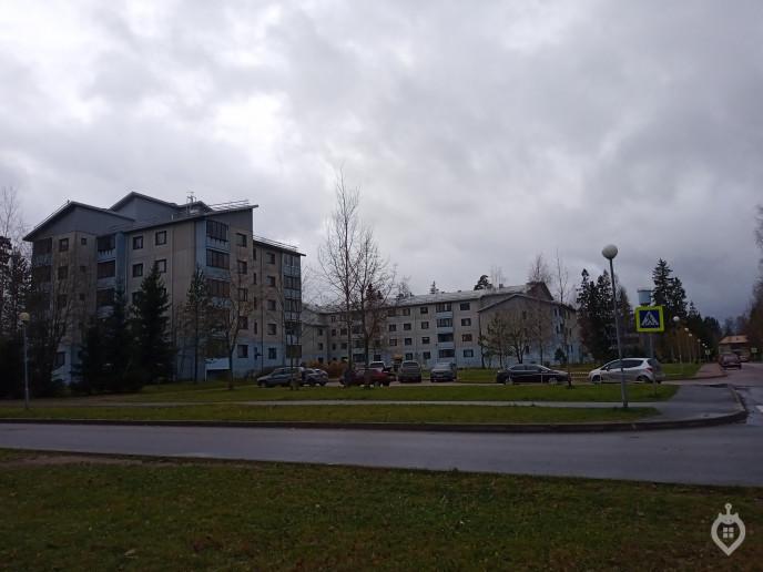 """ЖК """"Парковый"""": добротный эконом в 40 км от Петербурга - Фото 56"""