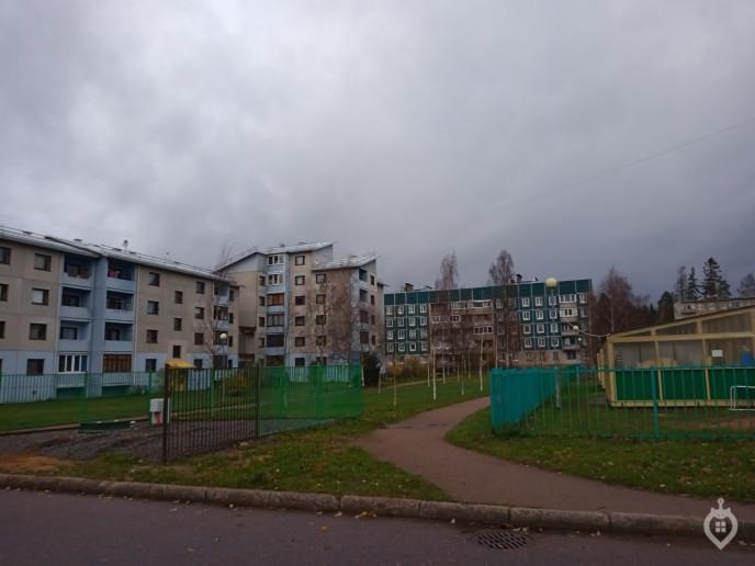 """ЖК """"Парковый"""": добротный эконом в 40 км от Петербурга - Фото 52"""