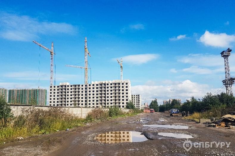 """ЖК """"Цивилизация"""": маленький город на месте старой промзоны - Фото 21"""