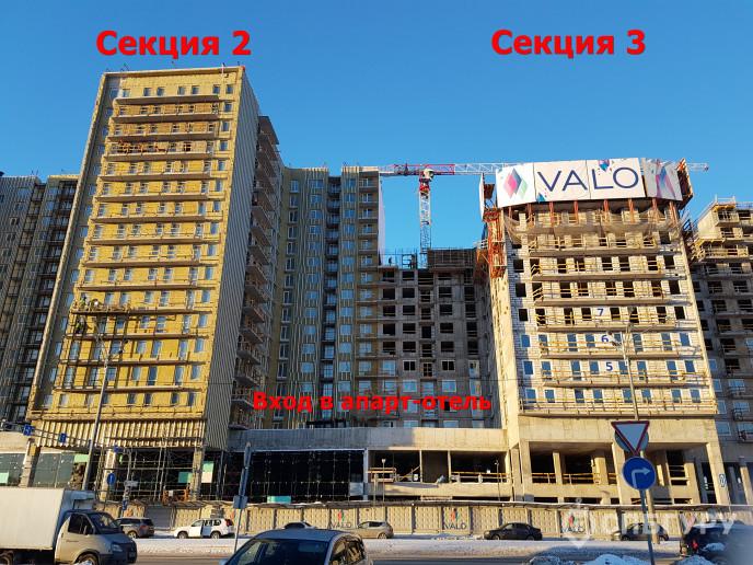 """ЖК """"VALO"""": купить, чтобы сдать - Фото 10"""