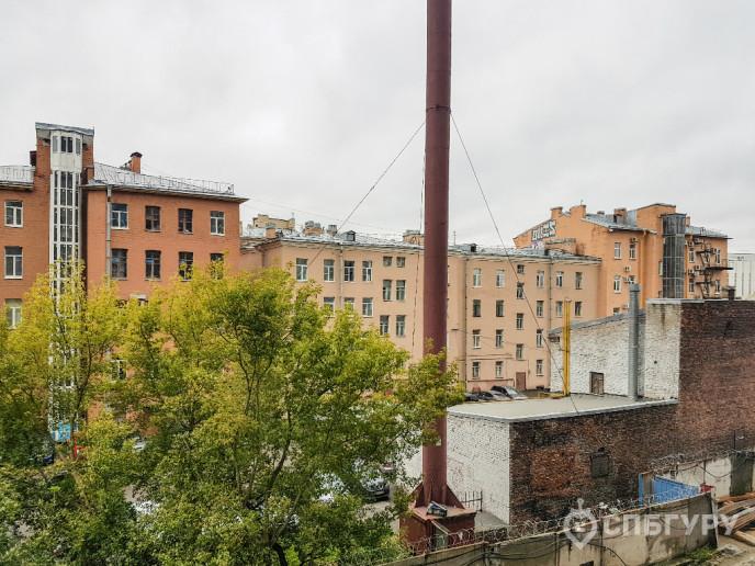 """ЖК """"Дом на набережной"""": проект, потеснивший новый мост через Неву - Фото 48"""