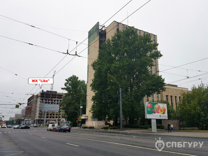"ЖК ""Like"": гостиница как дом родной - Фото 19"