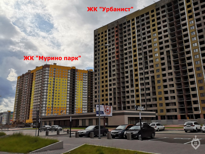 "ЖК ""Урбанист"": третий из ларца на границе Мурино - Фото 43"