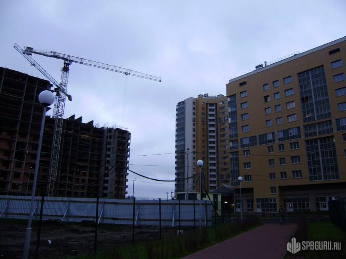 """ЖК """"Триумф Парк"""": комфортное жилье от застройщика с дискомфортным продавцом. - Фото 14"""
