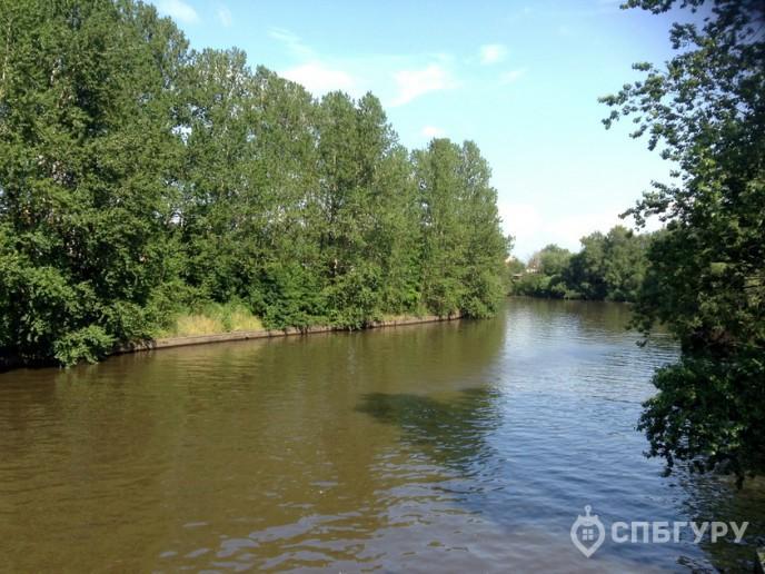 ЗимаЛето – приятный комплекс на берегу реки, недалеко от метро. - Фото 9