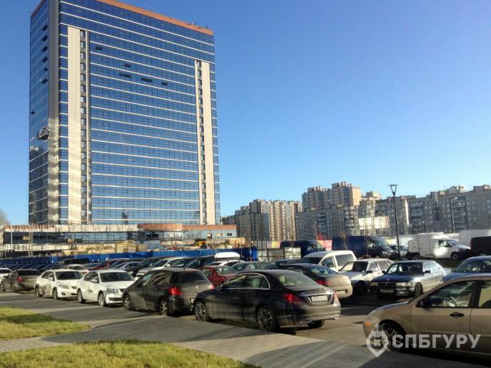 """Апарт-Отель """"Salut"""" – доступная инвестиция или место для жизни? - Фото 20"""