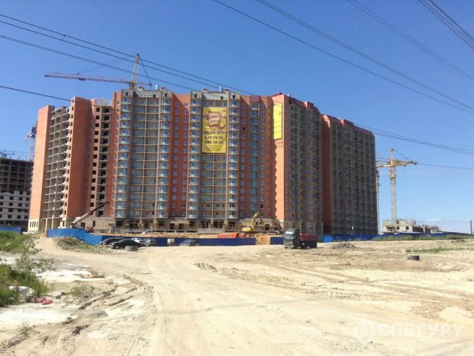Охтинская Дуга – бюджетная новостройка в Девяткино недалеко от метро - Фото 7