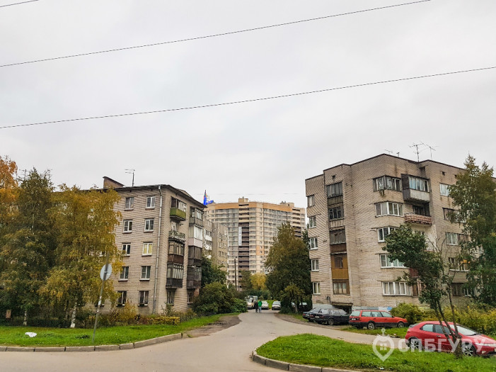 "ЖК ""UP-квартал ""Московский"": опции бизнес-класса и КАД под окнами - Фото 11"