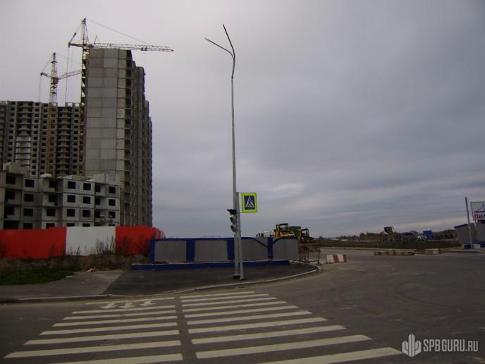 """ЖК """"Южная Акватория"""": утраченная доступность - Фото 4"""