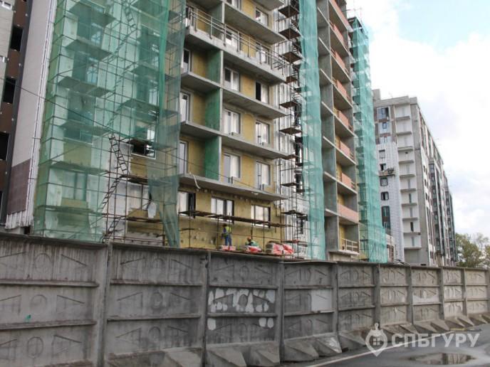"""ЖК """"Life-Приморский"""": интересный, но неоднозначный проект в Приморском районе - Фото 9"""