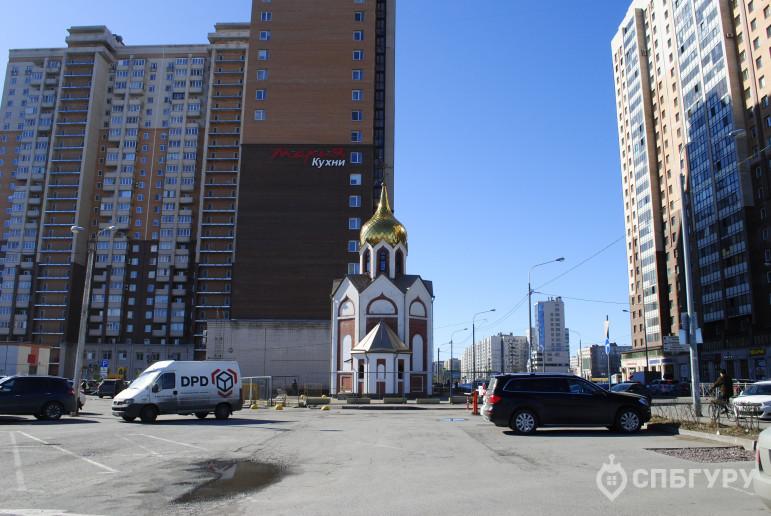 """ЖК """"Приморский квартал"""": корпуса вовсю строятся, а район не готов - Фото 22"""