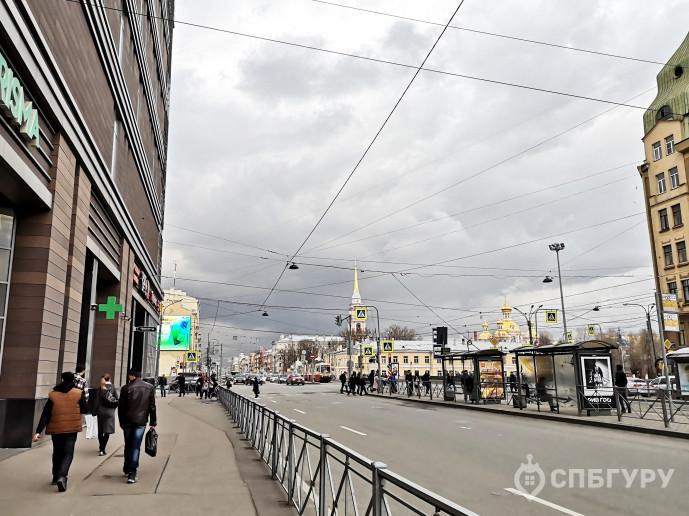 """ЖК """"Первый квартал"""": с чего начинается City на Лиговском - Фото 39"""