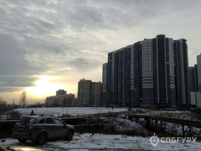 """ЖК """"Приневский"""" -  бюджетное жилье в пределах КАД - Фото 10"""