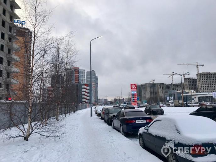 """ЖК """"Суворов"""": бюсты великого и квест с парковкой - Фото 34"""