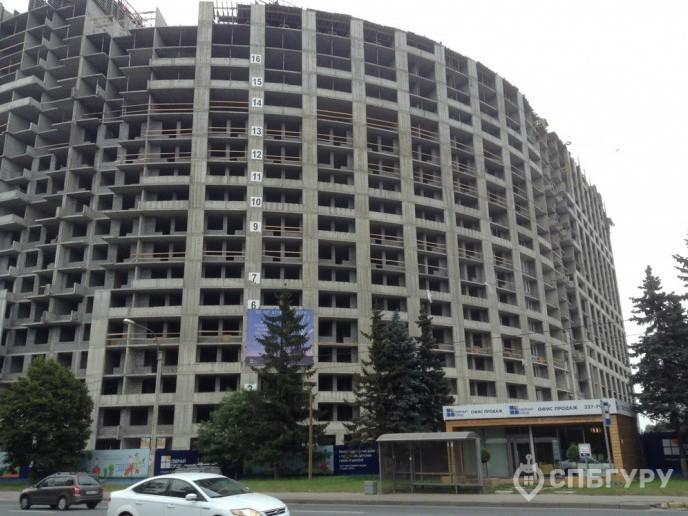 Green City – современный жилой комплекс в депрессивном месте. - Фото 25