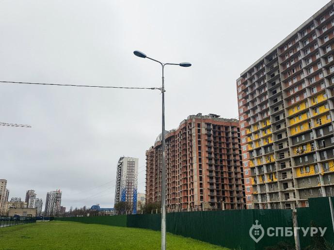 "ЖК ""4YOU"": четыре многоэтажки на месте старого мясокомбината - Фото 24"