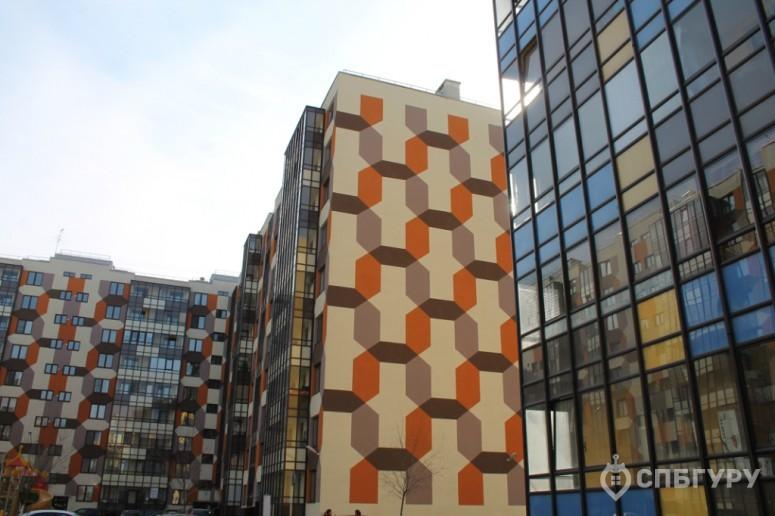"""ЖК """"Лондон"""": живописные многоэтажки с инфраструктурой от Setl City в Кудрово - Фото 7"""