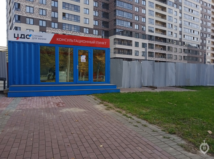 """ЖК """"ЦДС Полюстрово"""": дом размером с квартал - Фото 31"""