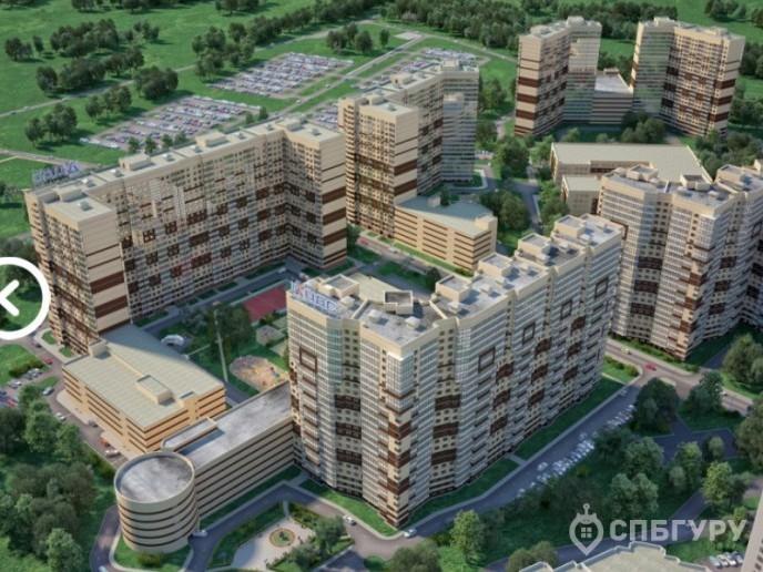 """ЖК """"Приневский"""" -  бюджетное жилье в пределах КАД - Фото 2"""