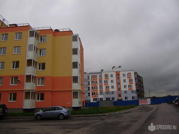 """ЖК """"Новый Петергоф"""": с расчётом на доступность - Фото 4"""