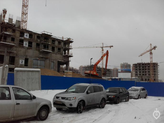 """ЖК """"Ultra City"""": многоэтажки с интересной начинкой в Приморском районе - Фото 15"""