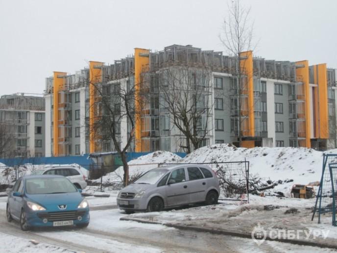 ЖК Inkeri: приятный малоэтажный комплекс в Пушкине - Фото 18