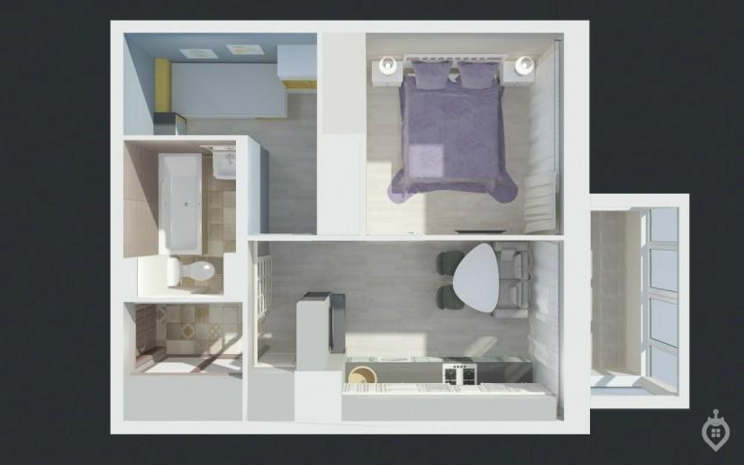 """ЖК """"Ветер перемен"""": скромное жилье в промышленном районе Ленобласти - Фото 23"""
