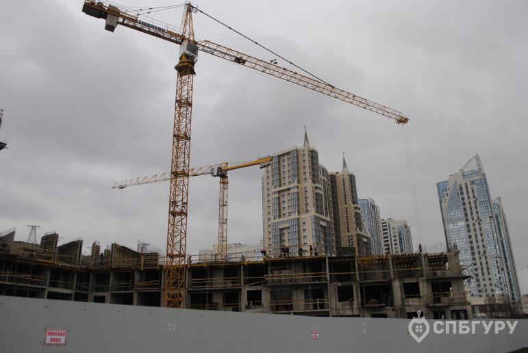"""ЖК """"Питер"""": квартиры бизнес-класса с видом на ЛЭП - Фото 9"""