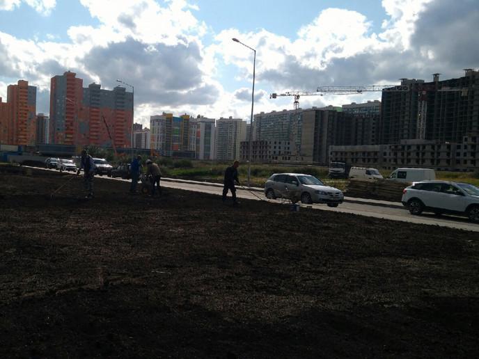 """ЖК """"Мурино Парк"""": солнечный комплекс с плюшками у метро - Фото 33"""