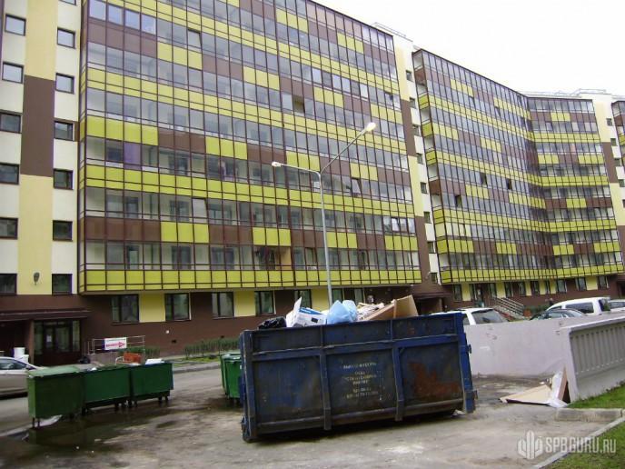"""Квартал """"Вена"""": комфортное место с областной судьбой - Фото 15"""