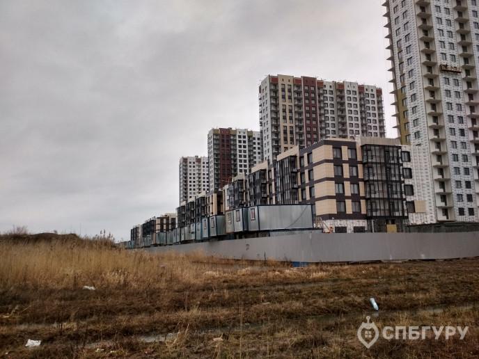 """ЖК """"Жемчужный каскад"""": дома с променадом и видом на залив - Фото 20"""