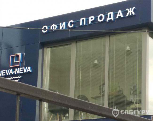 """ЖК """"Нева-Нева"""": бизнес-класс от казахского застройщика на шумном Среднем - Фото 8"""